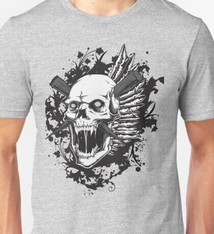 Dead Vampire Unisex T-Shirt
