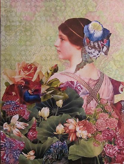 Gabriella by Kanchan Mahon