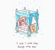 Rainy Days 2 Unisex T-Shirt