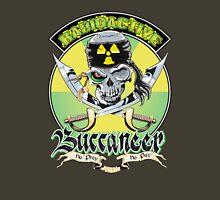 Radioactive Buccaneer Unisex T-Shirt
