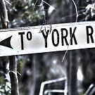 The Road To York by Todd Kluczniak