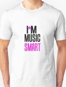 I'm Music Smart T-Shirt