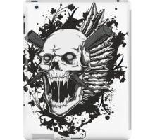 Dead Vampire iPad Case/Skin