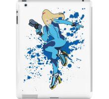 Zero Suit Samus - Super Smash Bros iPad Case/Skin