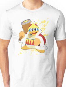 King Dedede - Super Smash Bros Unisex T-Shirt