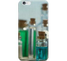 Apothecary iPhone Case/Skin