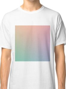 EVOLUTION - Plain Color iPhone Case and Other Prints Classic T-Shirt