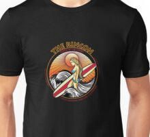 THE RINCON, QUEEN  OF THE COAST Unisex T-Shirt