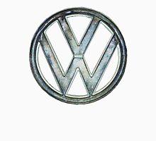 VW Logo coloured Unisex T-Shirt