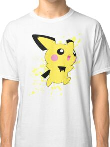 Pichu - Super Smash Bros Classic T-Shirt