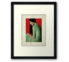 SERENATA Framed Print