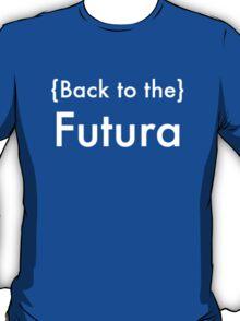 Back to the Futura. T-Shirt