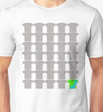 tie-dye  Unisex T-Shirt
