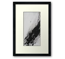 Abstract 1 Framed Print