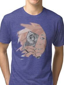 click Tri-blend T-Shirt