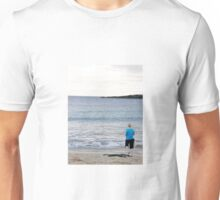 Those days by the water... Unisex T-Shirt