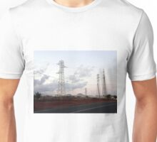 Powerlines Unisex T-Shirt