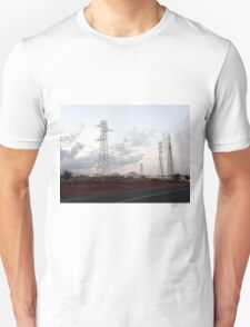 Powerlines T-Shirt