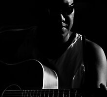 me and my guitar by ketut suwitra