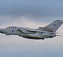 RAF Tornado GR4 - Dunsfold 2012 by Colin  Williams Photography