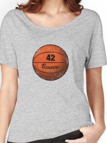 Teen Wolf Beavers Women's Relaxed Fit T-Shirt