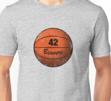 Teen Wolf Beavers Unisex T-Shirt