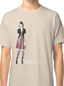 the red dress  Classic T-Shirt