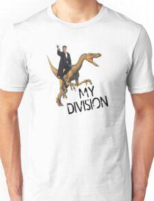 lestrade's division Unisex T-Shirt