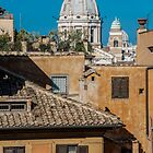 Rome by Stavros