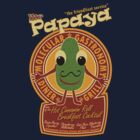 Mr Papaya Diner by Zort70