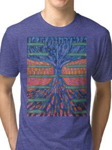 Boundaries Tri-blend T-Shirt