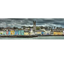 Donaghadee Without Lighthouse Photographic Print