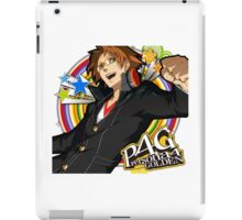 Persona 4 : Hanamura Yosuke iPad Case/Skin