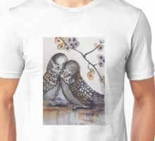 A little birdie told me! Unisex T-Shirt