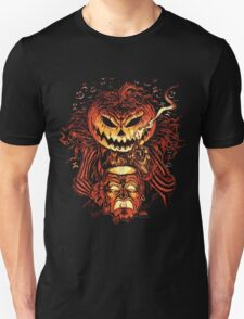 Pumpkin King Lord O Lanterns T-Shirt