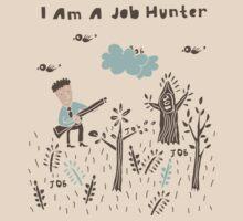 I am a job hunter T-Shirt