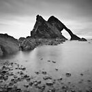 """bow fiddle rock"" by Allan  England"