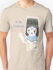 Pachacuti Cartoon design T-Shirt