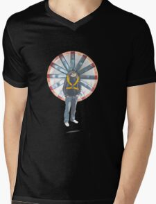 prototype Mens V-Neck T-Shirt