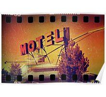 Motel Oscar Poster