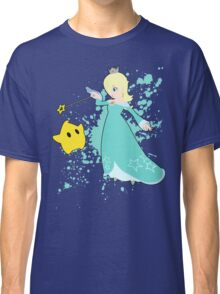 Rosalina and Luma - Super Smash Bros Classic T-Shirt