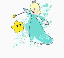 Rosalina and Luma - Super Smash Bros Unisex T-Shirt