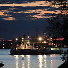 Wolfe Island Ferry by David1990