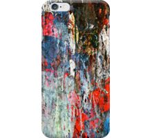 Uncontained V iPhone Case/Skin