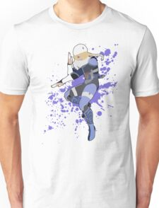 Sheik - Super Smash Bros Unisex T-Shirt