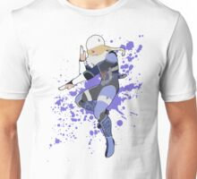 Sheik - Super Smash Bros Unisex T-Shirt