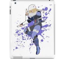 Sheik - Super Smash Bros iPad Case/Skin