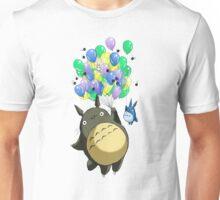 Baloons Unisex T-Shirt