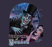 Vampire of London Unisex T-Shirt
