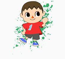 Villager - Super Smash Bros Unisex T-Shirt
